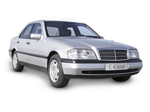 Mercedes C250 Turbodiesel