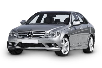 Mercedes C350 CDI 4 Matic BlueEFF.