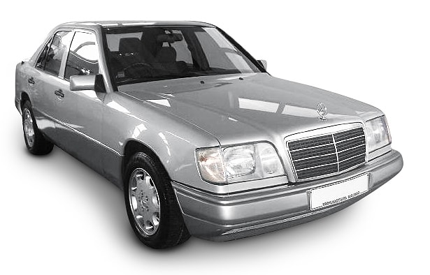 Mercedes 280E / E280 Elongated