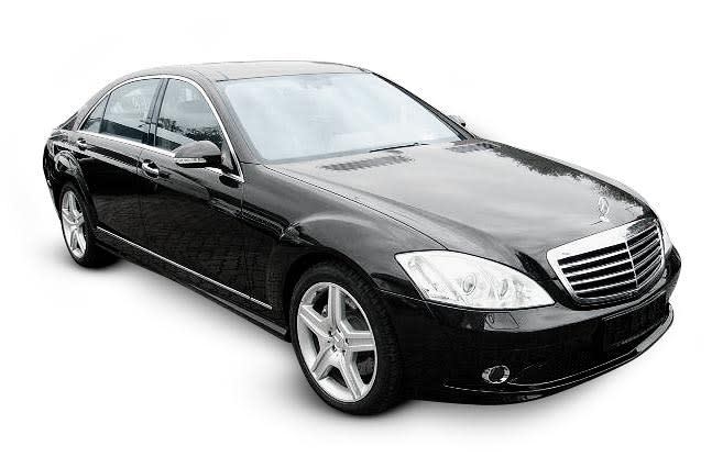 Mercedes S320 CDI 4 Matic (V6 engine)