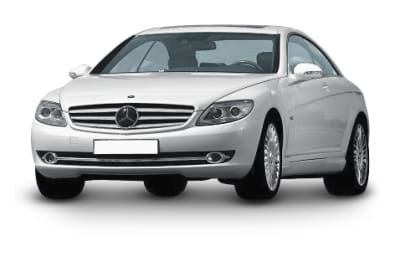 Mercedes 216 Coupe 2006-