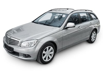 Mercedes 204 Estate 2007-2014