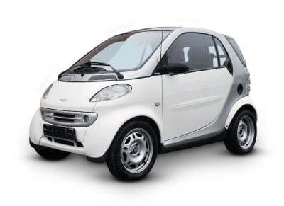 Mercedes 451 Smart fortwo