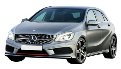 Mercedes 176 Hatchback 2012-2018