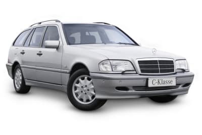 Mercedes 202 Estate 1996-2001
