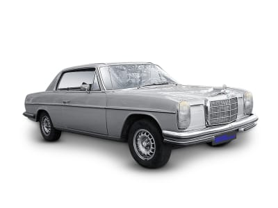 Mercedes 114 Coupe 1968-1976