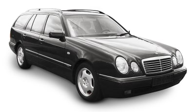 Mercedes 210 Estate 1997-2000