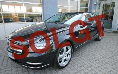 MERCEDES CLS 350 V6 BE AIRMATIC 7G AUT