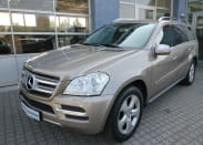 MERCEDES GL 350 CDI BE 4-M VAN 7G AUT + MOMS