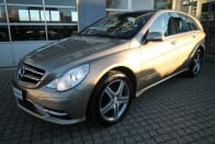 MERCEDES R 300 CDI BE GRAND EDITION AMG 7 PERS