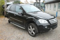 164 ML 320/280 CDI 4MATIC
