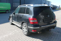 Mercedes 204 GLK220 CDI 4 MATIC