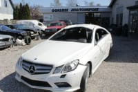207 E350 CDI BlueEFFICIENCY