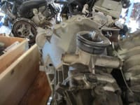 GEARBOX MANUAL 109.000KM