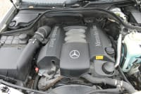 ENGINE 112.940 CLK 320  111 KM
