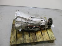 GEARBOX AUTOMATIC