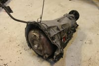 GEARBOX AUTOMATIC A2 195.000KM