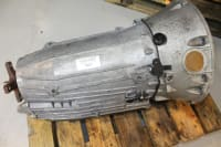 GEARBOX AUTOMATIC 722.902