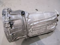 AUTOMATIC GEARBOX 724.208