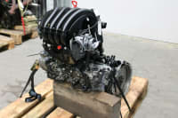 ENGINE 266.920 W169 A150 52KM