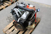 ENGINE E290 TURBO A2 182.000KM
