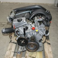 ENGINE A2 151.000 KM