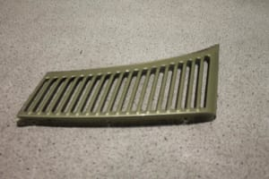 107 836 01 65 GRILLE
