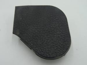 COVER,SEAT BELT RAIL