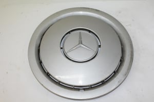 WHEEL COVER 15 INCH