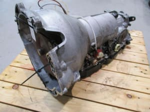 GEARBOX AUTOMATIC 722.350