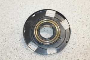 CONTACT PLATE,STEERING