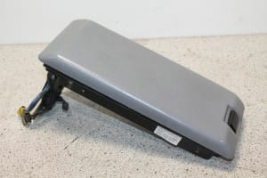 COVER,CONSOLE STORAGE LID