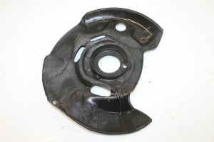 PROTECT PLATE,BRAKE DISC
