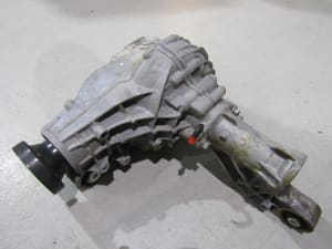 FRONT DIFF. 251 2,92