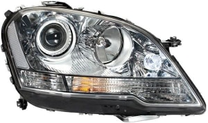 HEADLAMP UNIT