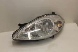 HEAD LIGHT LEFT