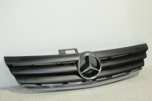 RADIATOR GRILLE SHELL