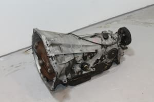 GEARBOX AUTOMATIC 722.400 2.GE