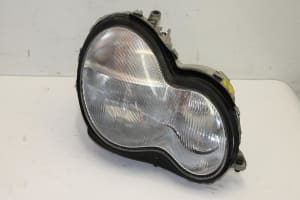HEADLAMP RIGHT XENON