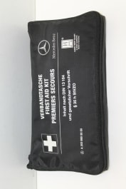 FIRST AID KIT 203 USED
