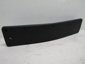 LICENSE PLATE MOULDING