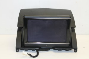 COMAND APS SCREEN W/S204