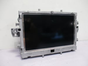 COMAND APS MONITOR