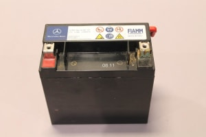 BATTERI BACKUP 211 12 AMP