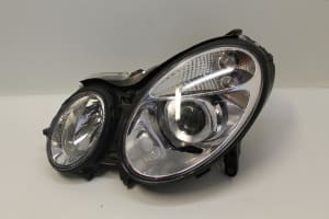 HEAD LAMP LEFT