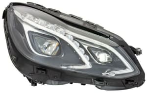 HEADLAMP RIGHT LED