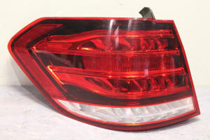REAR LAMP OUTSIDE LEFT