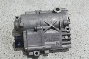 TRS. OIL AUXILIARY PUMP