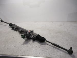 STEERING BOX ASSEMBLY