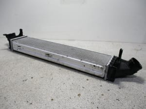 CHARGING AIR INTERCOOLER